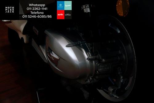 motoplex jack   vespa primavera 150 cc moto 0km madero