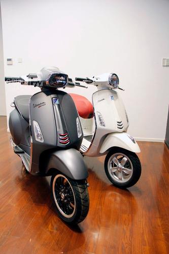 motoplex jack | vespa sprint 150 cc moto 0km madero b