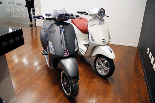 motoplex jack | vespa sprint 150 cc moto 0km madero c