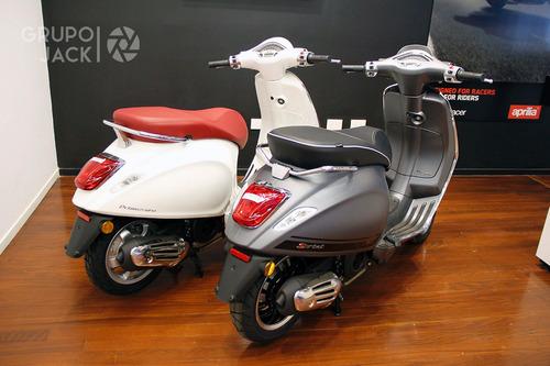 motoplex jack | vespa sprint 150 cc moto 0km madero h