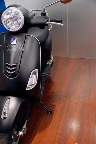 motoplex jack | vespa vxl 150 cc moto 0km madero b