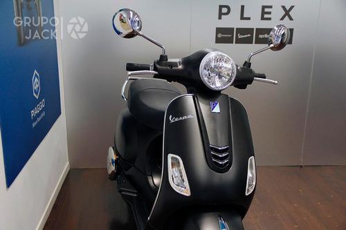 motoplex jack   vespa vxl 150 cc moto 0km madero d