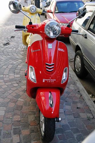 motoplex jack | vespa vxl 150 cc moto 0km madero g