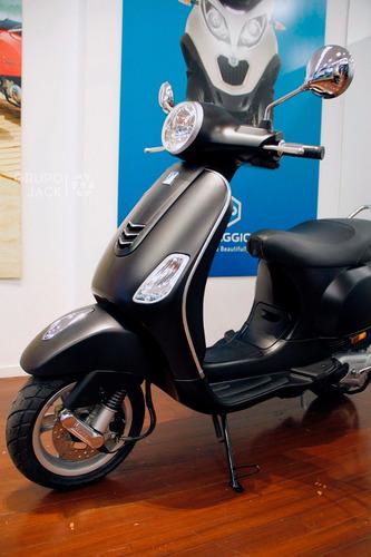 motoplex jack | vespa vxl 150 cc moto 0km madero l