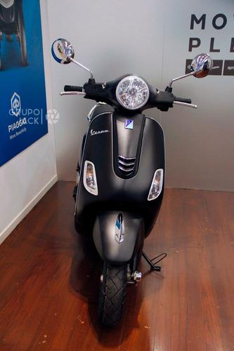 motoplex jack | vespa vxl 150 cc moto 0km madero n
