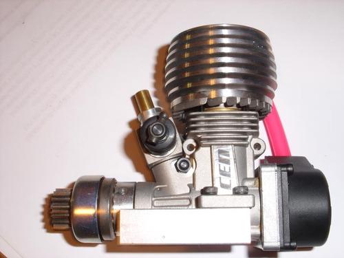 motor 0km nitro .18 okm ultra completo envíos económicos