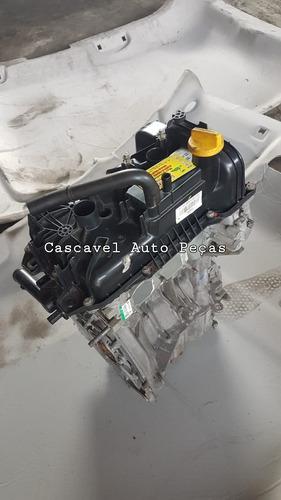 motor 1.0 3cc logan/sandero