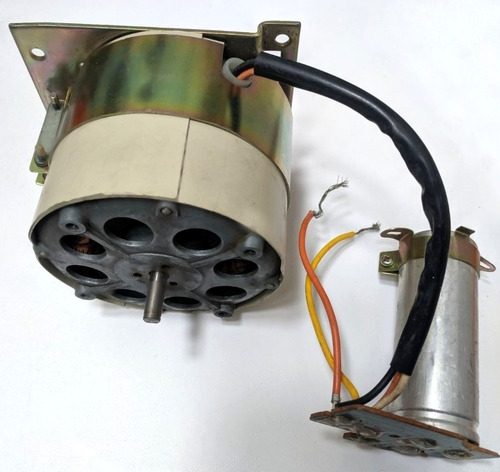 motor 110v. con condensador