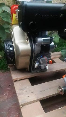 motor 12 hp estacionario diesel