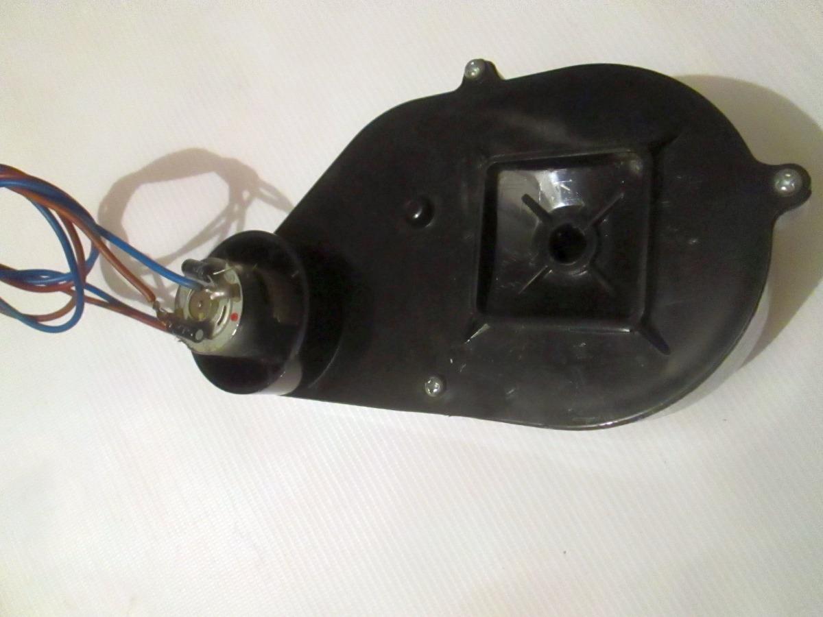 Juguete Bs25 Y O 000 Reductor InventoVolt Motor 12 00 V EHYWD29I