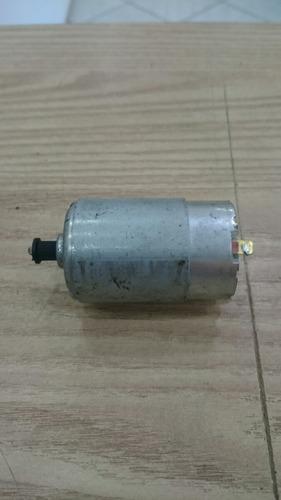 motor 12volts 100ma p/mini projetos eolico -  kit c/ 05pçs