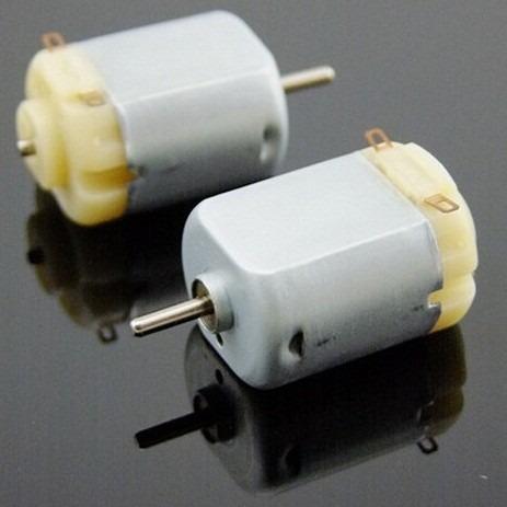 motor 130 proyectos de robotica electronica arduino pic avr