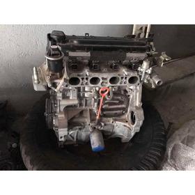 Motor 1.5 New Fit 2015 Com 24.000 Km Rodados