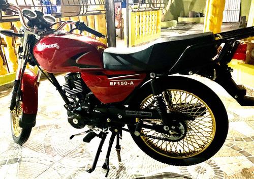 motor 150cc casi nuevo.. solo uso en el campo,