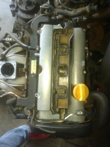 motor 1.8 chevrolet astra 2004