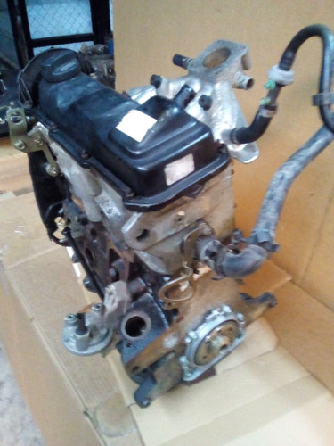 motor 1.8lts vw derby 1995-2004 jetta golf a3 original
