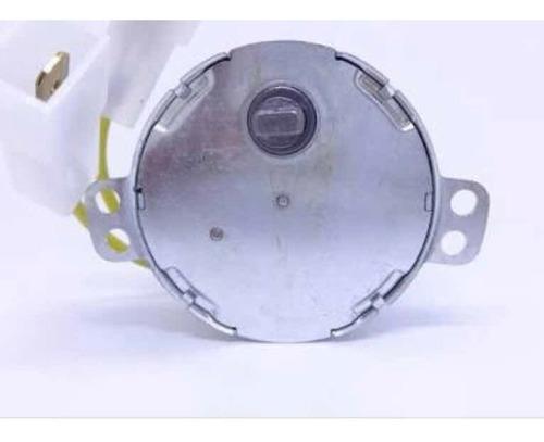 motor 18rpm 220v p/ maquina de bolinhas de sabao