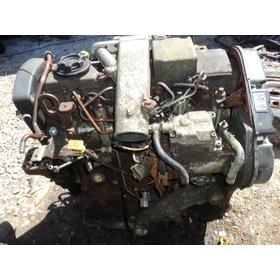 Motor 1.9 Diesel 105cv Rover Sdi 96 Turbinado Inservvel Nota