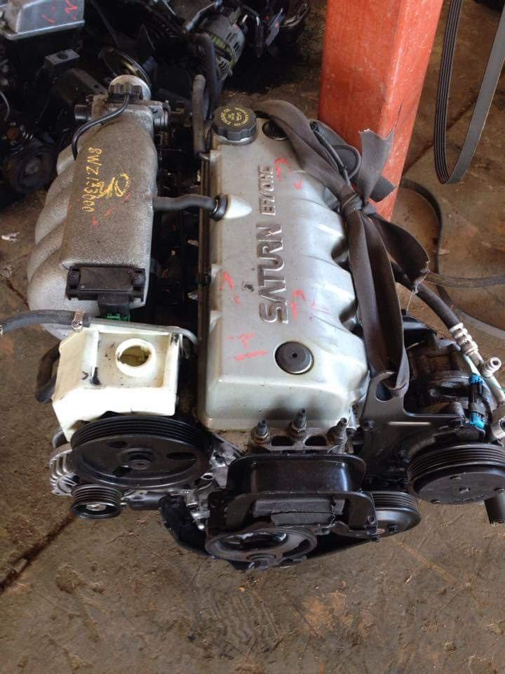 Motor 1 9 Saturn 1  U00c1rbol De Levas