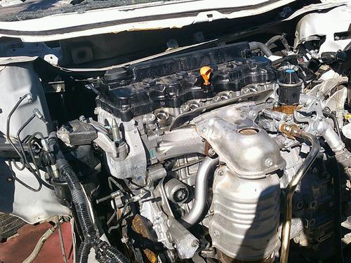 motor 2.0 parcial honda civic 2015 tenho varias pecas