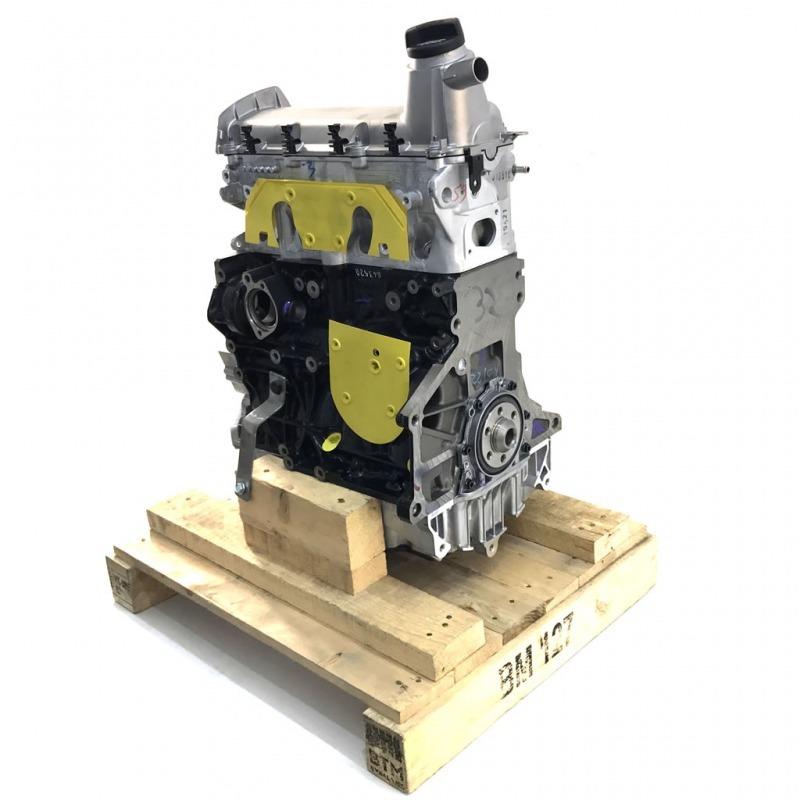 Motor 2 0 Vw Golf Jetta Mk4 Jetta Clasico Y Beetle Nuevo
