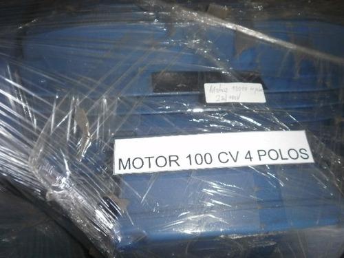 motor 200 cv 4 polos weg
