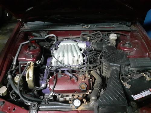 motor 2.5 v6 24v