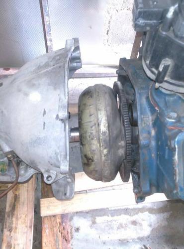 motor 262 caja 350