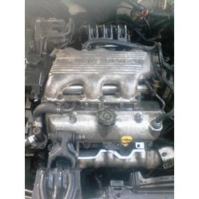 Motor 3100 Century Buik 1995