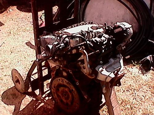 motor 3/4 chevrolet malibu equinox up lander v6  3.5