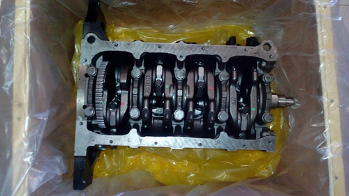 motor 3/4 chevrolet optra design y advance nuevo en su caja