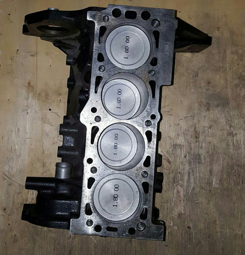 motor 3/4 chevrolet optra desing y advance original