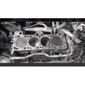 Motor 3/4 De Accent 1.3 Para Reparar 0.30