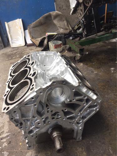 motor 3/4 de luv dmax3.5 reconstruidos