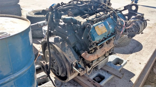 ¡¡¡motor 3/4 international vt365 muy buenas condiciones!!!