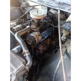 Motor 350 Chevroleth  Con Caja