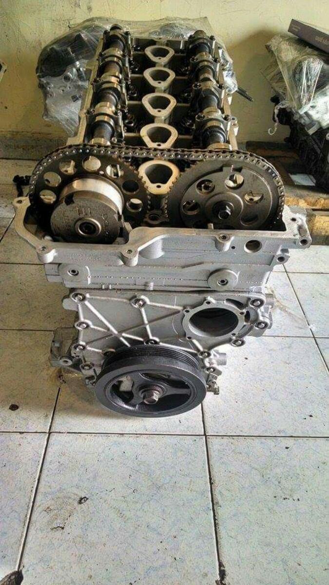 Motor 3.7 5 Cilindros Colorado - $ 300.00 en Mercado Libre