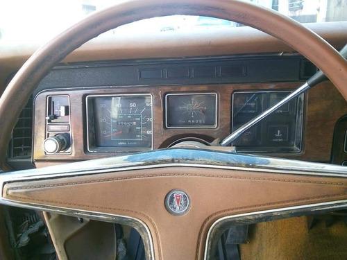 motor 400 . transmicion automática 8 cil.