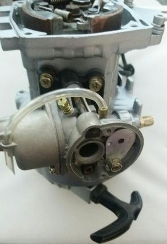motor 49cc/2t+corrente trans. mini motos e quadriciclos