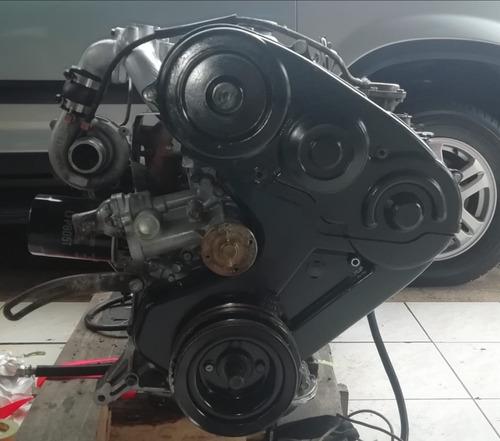 motor 4d56  para hyundai galloper - starex - grace -