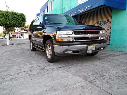 motor 5.3 de ocho cilindros asientos de piel *todo pagado*