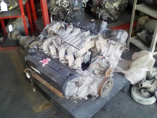 motor 5.3 silverado con todos sus accesorios