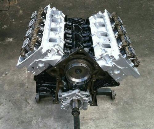 motor 5.7 hemi ram