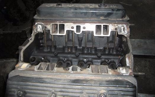 motor 7/8 350 tapa rallada