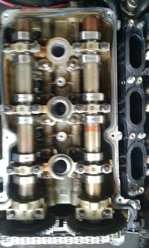 motor 7/8 de ford scape 2006
