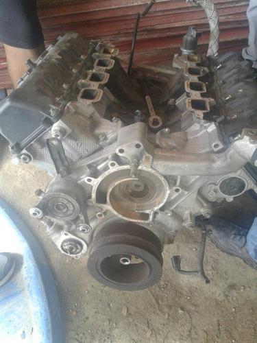 motor 7/8 de grand cherokee 08-10 doble bujias