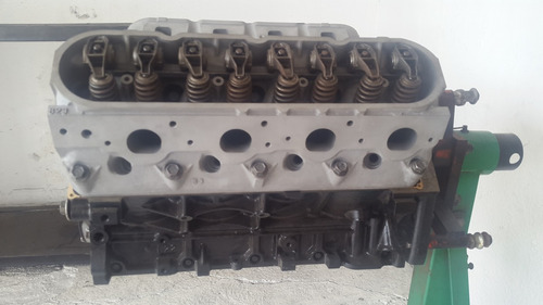 motor 7/8 silverado 6.0 hd