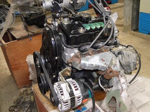 motor 800cc cerebro electronico y partes electricas