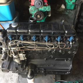 Motor Perkins 6 Cilindros