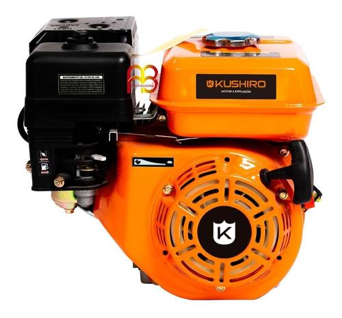 motor a explosion potencia 16hp arranque electrico 420cc